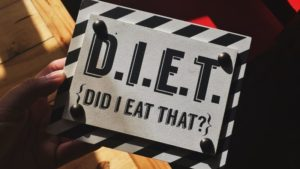 How To Stop Counting Calories And Still Lose Weight