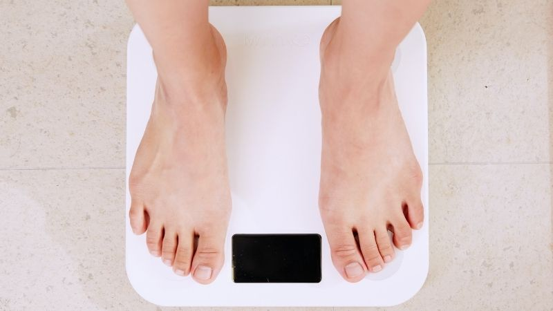 Lose Weight By Ditching The Scales